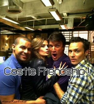 Castle  so sweet*.*❤ ❥