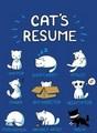 Cat's Resume  - cats fan art