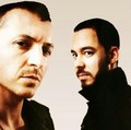 Chester and Mike - linkin-park photo