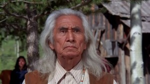 Chief Dan George, Author, Poet, Actor, (1899-1981)