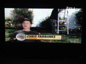 "Chris Fairbanks in ""Thrillseekers 8"""
