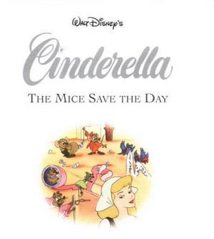 cinderella - The Mice Save the siku
