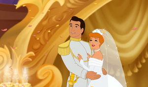 cinderella Wedding