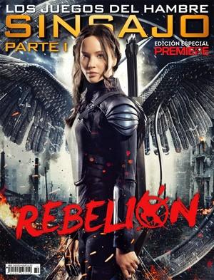 Cine Premiere Magazine