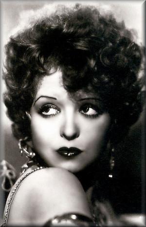 Clara Bow (1920s)