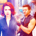 Clint Barton - jeremy-renner icon