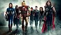 Companion-Vengers Assemble!