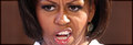 Constipated First Lady - funny-pictures photo