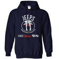 Cool shirt for jeep lovers