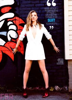 Cosmopolitan (November 2014)