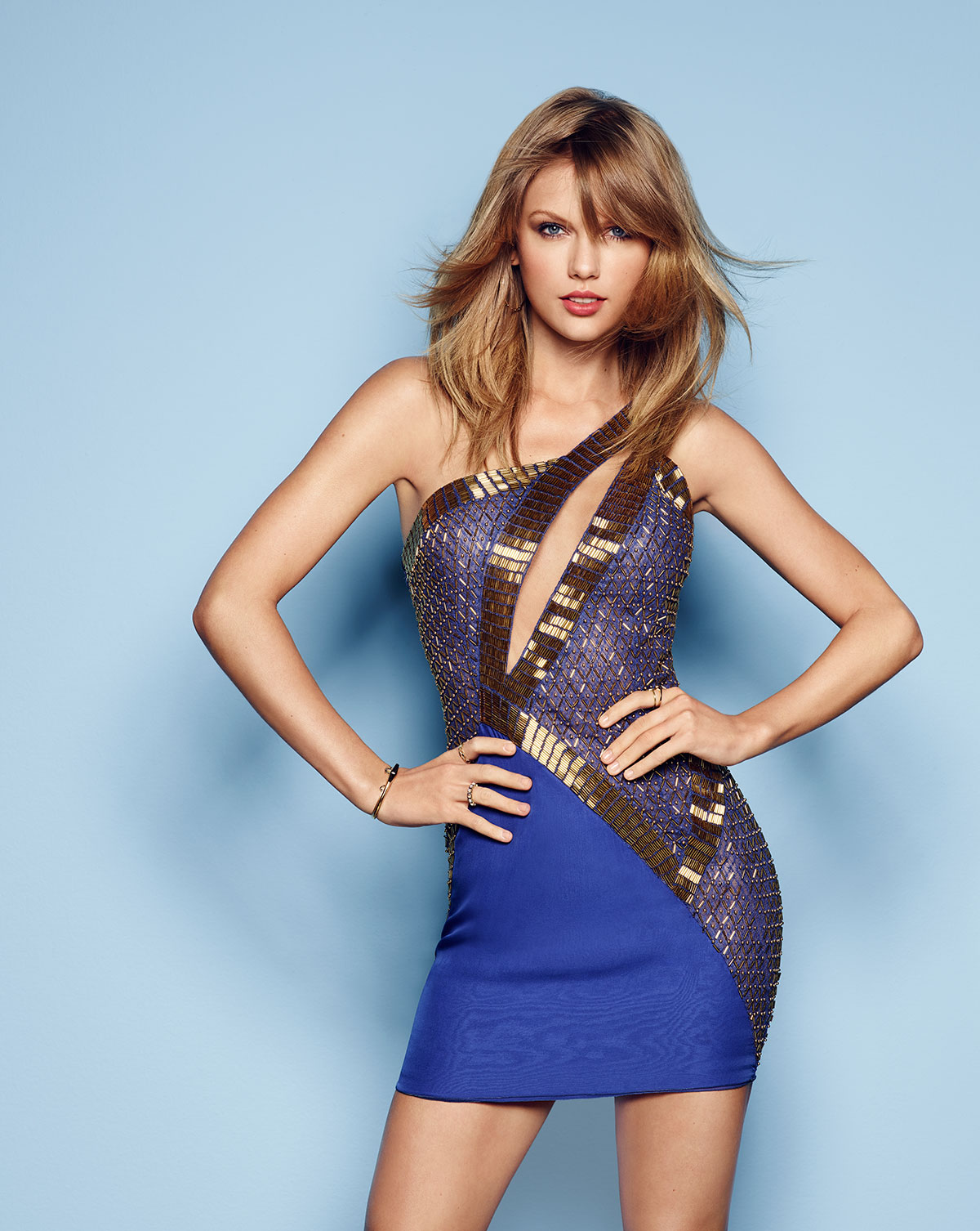Cosmopolitan UK Photoshoot 2014
