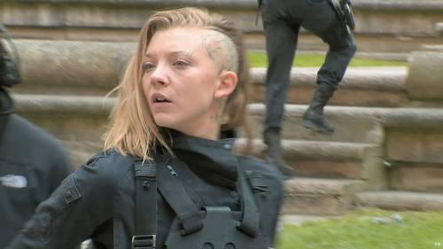 Cressida - New Stil - The Hunger Games Photo (37713010