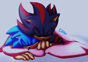 Cuddles ~~~~~