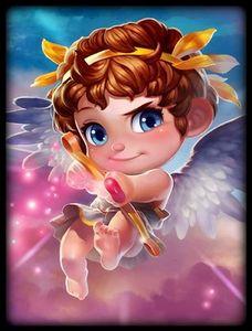 Cupid Smite