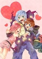 Cute Kingdom Hearts - video-games photo