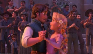 Cute Tangled pic