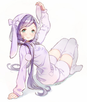 Cutie Nozomi