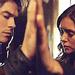 Damon\Elena 6x06<3