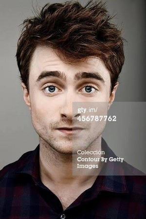 Daniel Radcliffe Photoshoot For 'Paris Match' Magazine (Fb.com/DanielJacobRadcliffeFanClub)