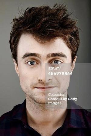 Daniel Radcliffe Photoshoot For 'Paris Match' Magazine (Fb.com/DanielJacobRadcliffeFanClub)