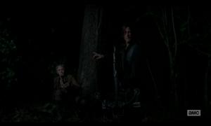 Daryl in 5X2 Strangers
