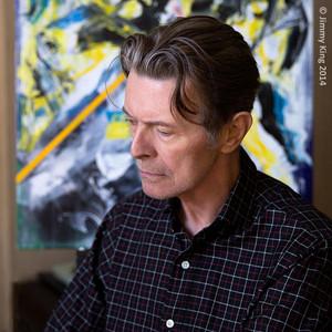 David Bowie 2014
