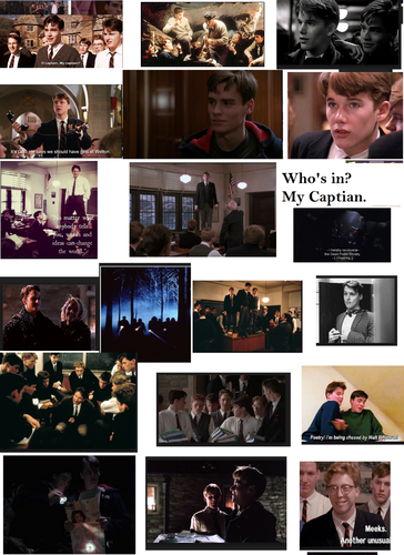 Dead Poets Society wallpaper entitled Dead Poets Society