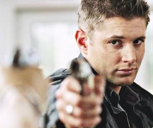 "Dean Winchester - ""Bad siku at Black Rock"""