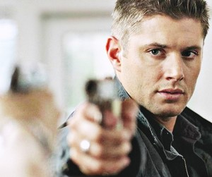 "Dean Winchester - ""Bad Day at Black Rock"""