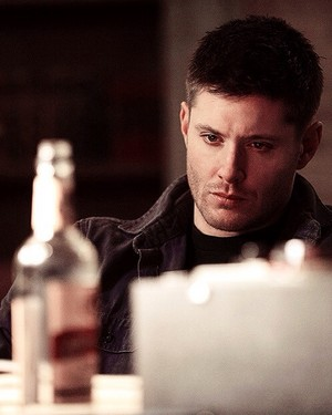 Dean Winchester ✗