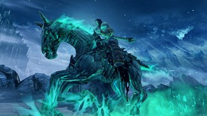 Death and Despair: Darksiders 2