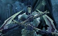 Death's Harvester - darksiders photo
