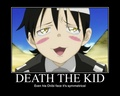 Death the Kid :3 - death-the-kid photo