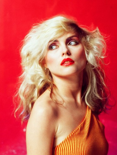 Physical Beauty wallpaper probably containing a portrait called Debbie Harry