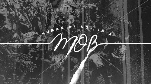 Delinquents   Mob