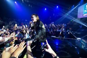 Demi Lovato Photoshoot 2014 - J Llanes