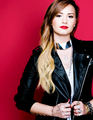Demi Lovato Photoshoot 2014 - J Llanes