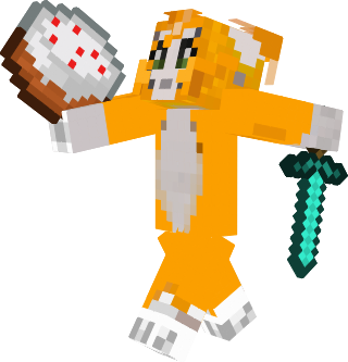 Stampylongnose Hintergrund called Diamond Cake