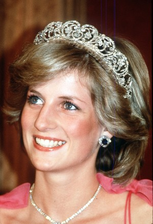 "Diana ""Princess Di"" Spencer"