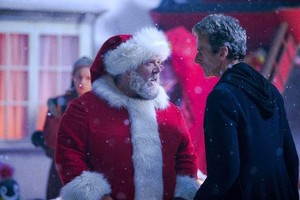 Doctor Who - 2014 Christmas Special - Promotional foto