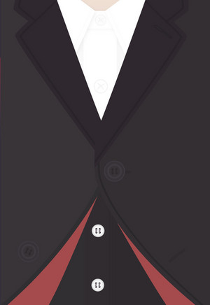 Doctor Who Minimal Book Covers