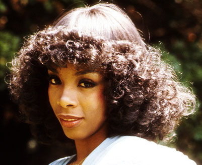 Physical Beauty wallpaper entitled Donna Summer
