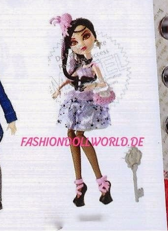 Ever After High wallpaper entitled Duchess cigno Doll