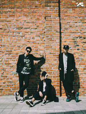 EPIK HIGH 'Shoebox'