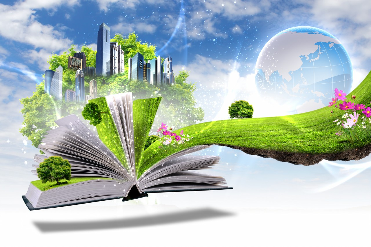 Ecoconcept keep earth green images eco concept hd wallpaper and background