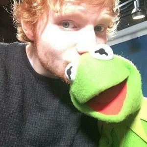 Ed and Kermit