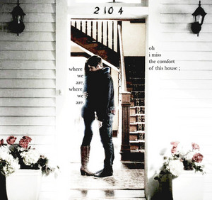 Elena and Jeremy