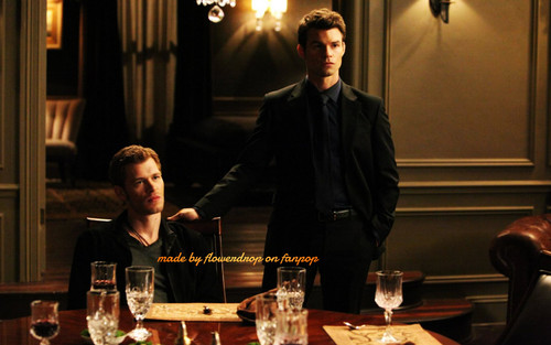 Elijah wallpaper containing a brasserie, a cena table, and a bistro entitled Elijah wallpaper