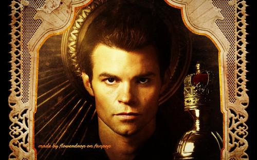 Elijah wallpaper entitled Elijah Wallpaper