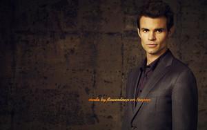 Elijah wallpaper